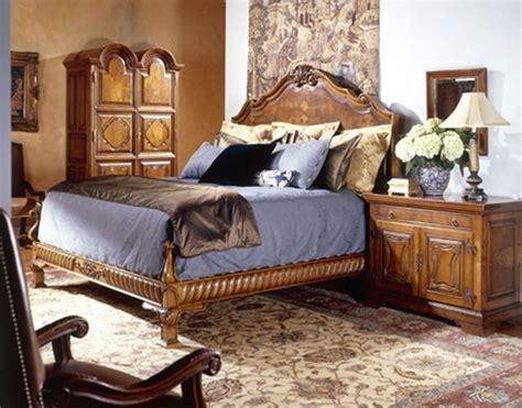 17 tuscan bedroom furniture design ideas