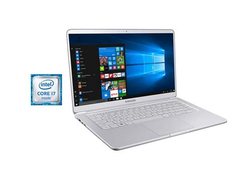 laptops with 16gb ram notebook 9 15 quot 16gb ram windows laptops np900x5n x01us