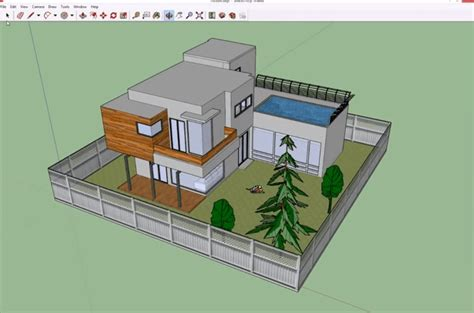 lumion tutorial book how to export sketchup models to lumion