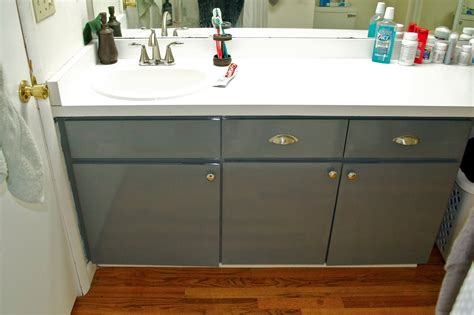 painting laminate bathroom vanity seesaws and sawhorses painting a laminate vanity