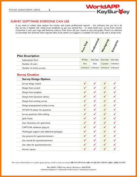 survey card template 6 survey template word card authorization 2017 professional sles templates