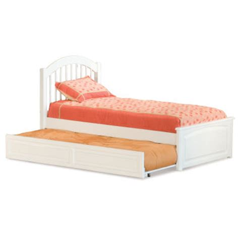 pull out twin bed eco friendly twin bed with pull out trundle kids and