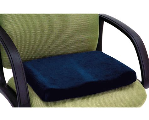 Seat Cusion memory foam sculpted seat cushion essential supply