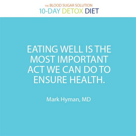 10 Day Sugar Detox Diet Healthy Holistic Living by 35 Best Images About Dr Hyman S Quotes On