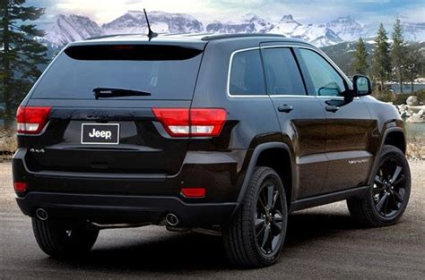 Imagenes Camionetas Negras | jeep grand cherokee production concept mundonets