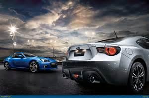 Subaru Con Ausmotive 187 Subaru Brz Australian Pricing Specs