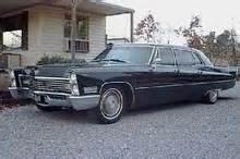 67 Fleetwood Cadillac Cadillac 67 Fleetwood Vehicle Summary Motorbase