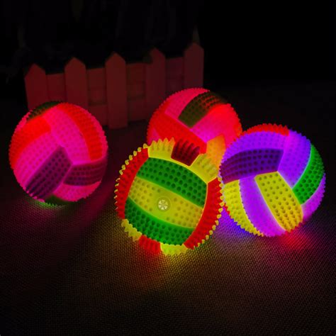 light up light up bouncing balls