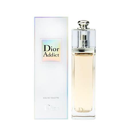 dior by dior the dior addict by dior eau de toilette