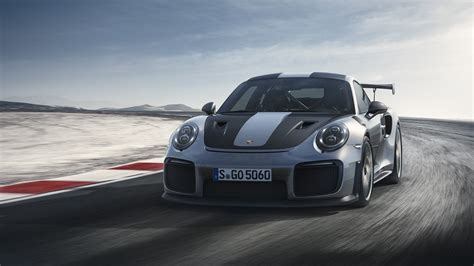 Porsche Nurburgring by 2018 Porsche 911 Gt2 Rs Nurburgring Record Is This It
