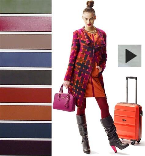 Trendfarbe Winter 2015 by Taschenmode Trends Herbst Winter 2015 2016 Gt Die Welt Der