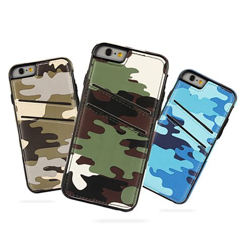 Casing Cover Iphone 6plus 6s Plus Army luxury army camo camouflage for iphone 6 6s 6plus 5 5