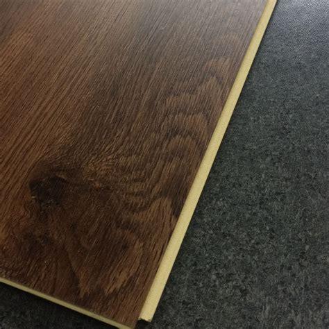 indoor use eva backing 7mm wpc vinyl plank flooring view