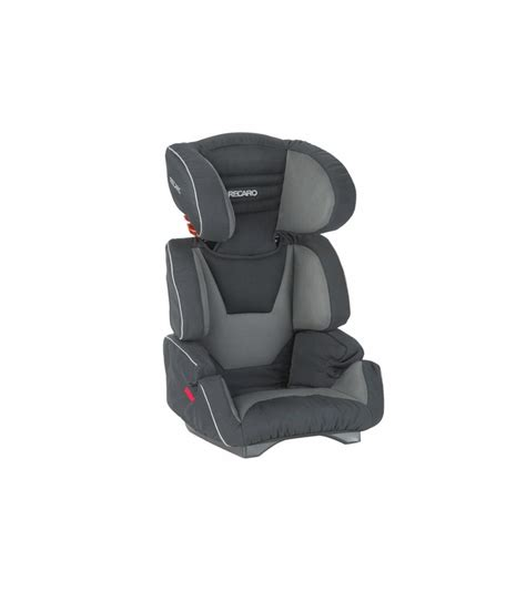 booster seat with lights recaro vivo light high back booster seat carbon