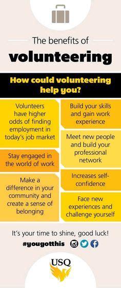 8 Benefits Of Volunteering by 8 Quotes That Encourage Volunteers And Volunteer Work