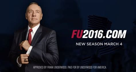 when is the new season of house of cards that trailer for the new season of house of cards totally fooled us
