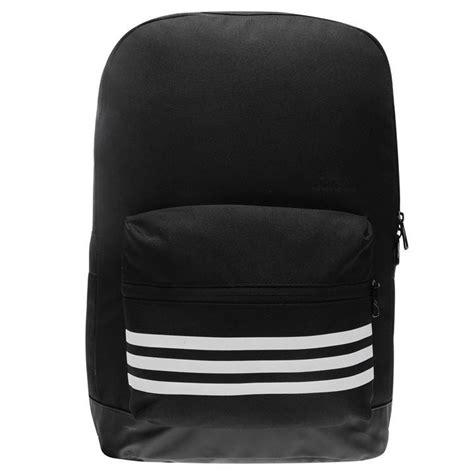 adidas adidas  stripe versatile backpack  bags
