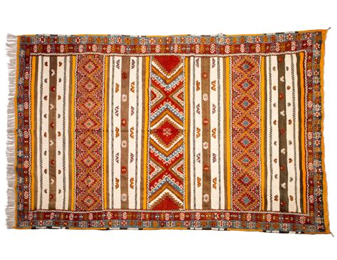 6 x 10 rugs 6 x 10 moroccan glaoui rug moroccan buzz