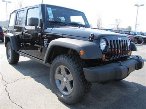 2011 Jeep Wrangler Horsepower 2011 Jeep Wrangler Unlimited Call Of Duty Black Ops