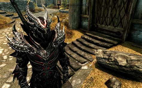 how to get a in skyrim skyrim how to get daedric armor without smithing skyrim daedric armor without