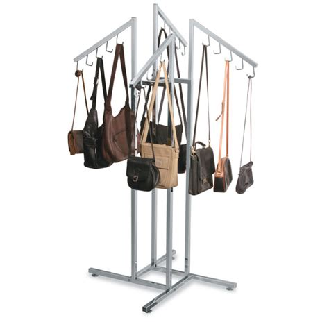 How To Make A Purse Rack product reviews and ratings apparel floor fixtures