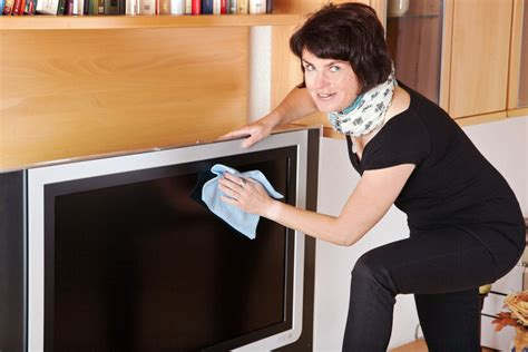 how to remove scratches from a flat screen tv ebay