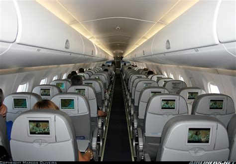 Embraer 195 Interior by Aviones Embraer Page 10 Skyscrapercity
