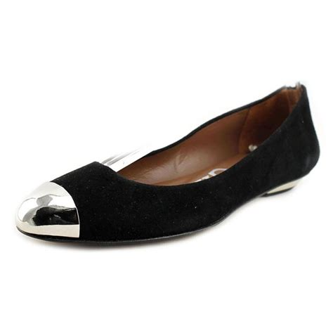 womens shoes flats paco gil 1191262 suede black flats flats