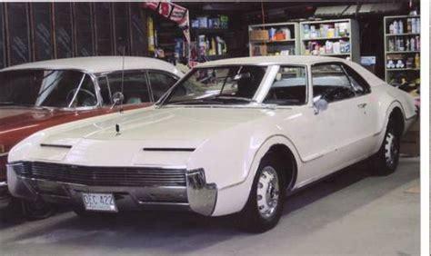 Ultimate Sleeper Car by 1966 Two Engine Toronado The Ultimate Sleeper Car 850hp