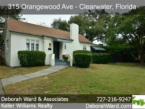 house with inlaw suite for sale charming historic clearwater florida home for sale with guest house deborah ward associates