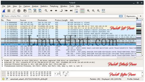 tutorial wireshark español pdf wireshark tutorial how to sniff network traffic wiring