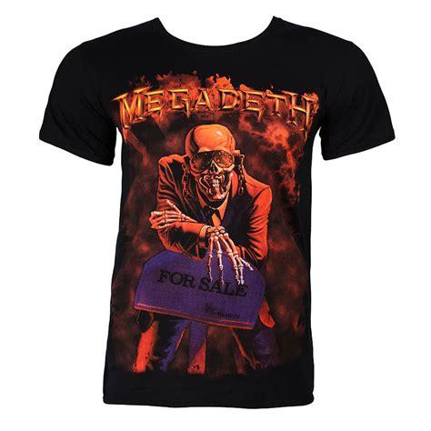 Tshirt Megadeth 5 megadeth peace sells t shirt metal band megadeth merch