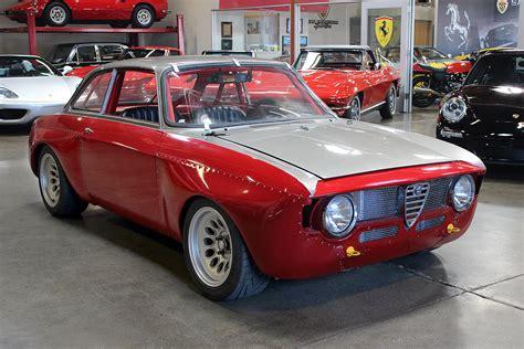 alfa romeo gtv 1968 alfa romeo gtv for sale 71255 mcg