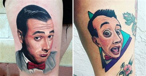 Wee Might Be Coming Back To The Playhouse by Going Back To That Special Playhouse With Wee Herman