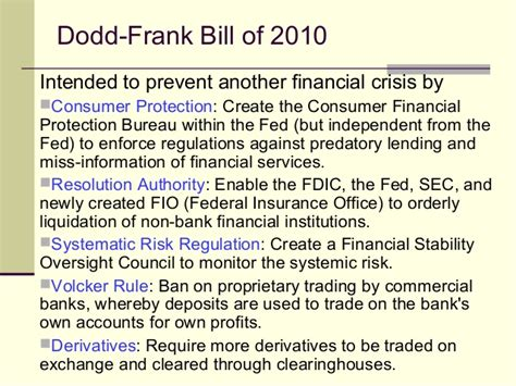 Section 19 Of The Federal Deposit Insurance Act by Learning Unit 19 Banking Industry And Regulation