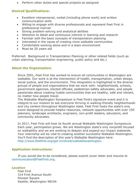 Planning Consultant Cover Letter by Policy Cover Letter Building Maintenance Technician Cover Letter
