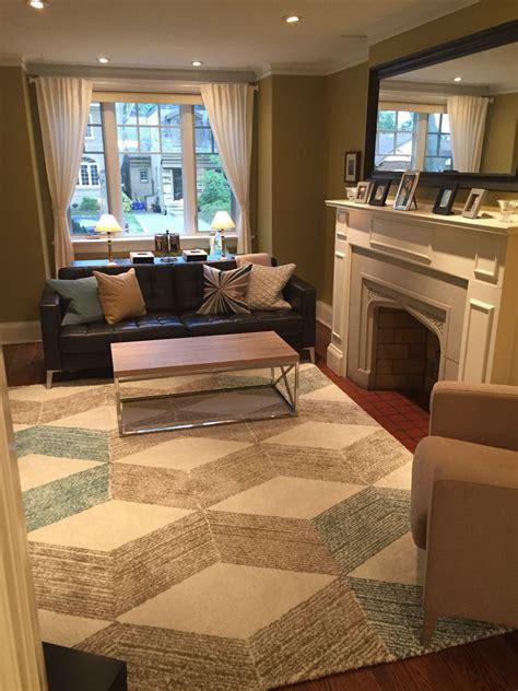 ikea living room rugs ikea marslev rug lightened up my dark living room home
