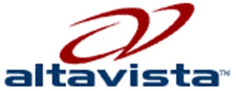 Alta Vista Search Search Engine Rankings On Alta Vista A Brief History Of The Altavista Search Engine