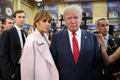 donald trump parents donald trump s father in law is a communist who looks