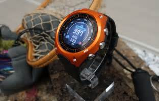 casio s smartwatch is an even more rugged g shock