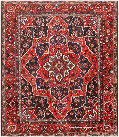 Upholstery Cleaning Ri Bakhtiari Oriental Rugs