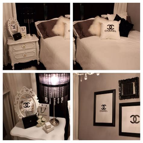 coco chanel themed bedroom 179 best images about chanel birthday on pinterest coco