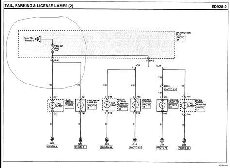2006 kia sorento wiring diagram fitfathers me