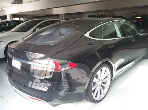 Tesla Trade In Tesla P85d Styling Questions Other Ev News