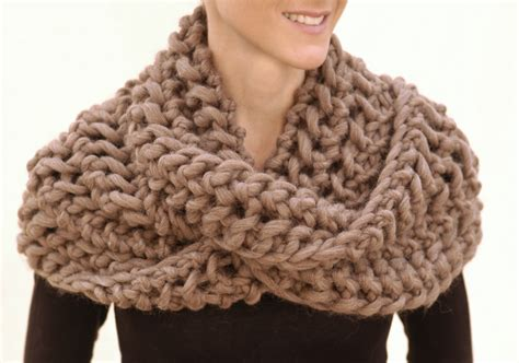 knitting infinity scarves pattern for knitted infinity scarf myideasbedroom