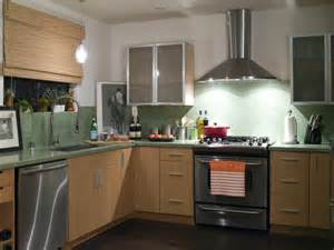 renovated eco friendly kitchen hgtv