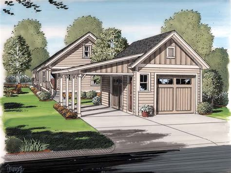 Bungalow House Plans With Basement And Garage by Cottage House Plans With Garage Cottage House Plans With