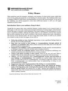Policy Memo Template by Memo Template 36 Free Templates In Pdf Word Excel