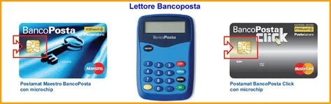 banco posta clck article marketing nuovo lettore carta bancoposta