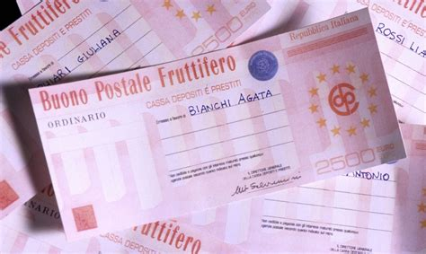 poste italiane conto banco posta bancoposta buoni postali
